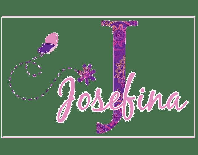 Vinilos para Muro - Josefina Mandalas