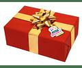 12 etiquetas adhesivas de cumpleaños DISEÑO 6