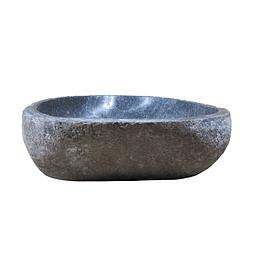 Piedra tallada grande