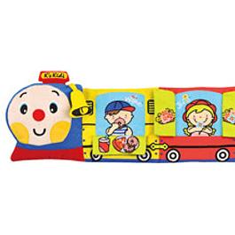 Activity Train Ks Kids
