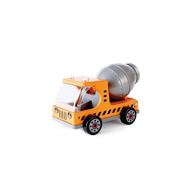 Camión betonero Hape