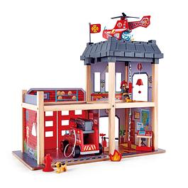 Estación de bomberos Hape