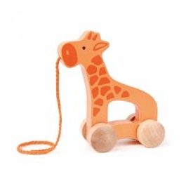 Arrastre jirafa Hape