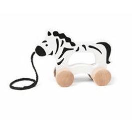 Arrastre Zebra Hape
