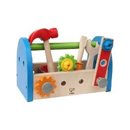 Kit del constructor Hape