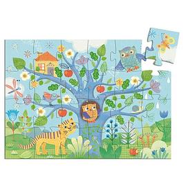 Puzzle Hola Buho 24 piezas