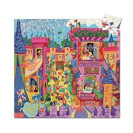 Puzzle Castillo de Hadas 54 piezas