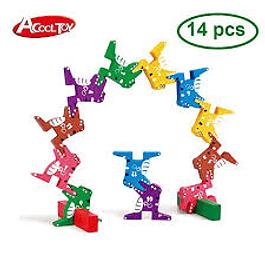 Dinosaurios de equilibrio Acooltoy