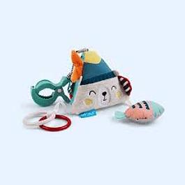 Pirámide Polo Norte Taf Toys