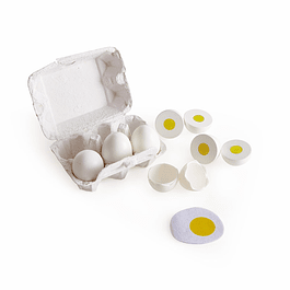 Cartón de Huevos  Hape
