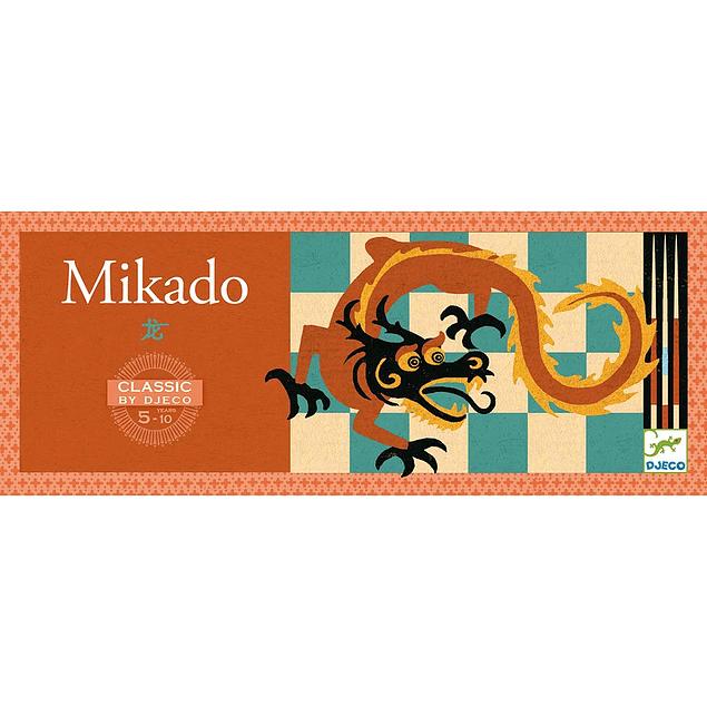 Mikado, Palitos Chinos