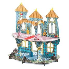 Castle of Wonders 3D Pop Up