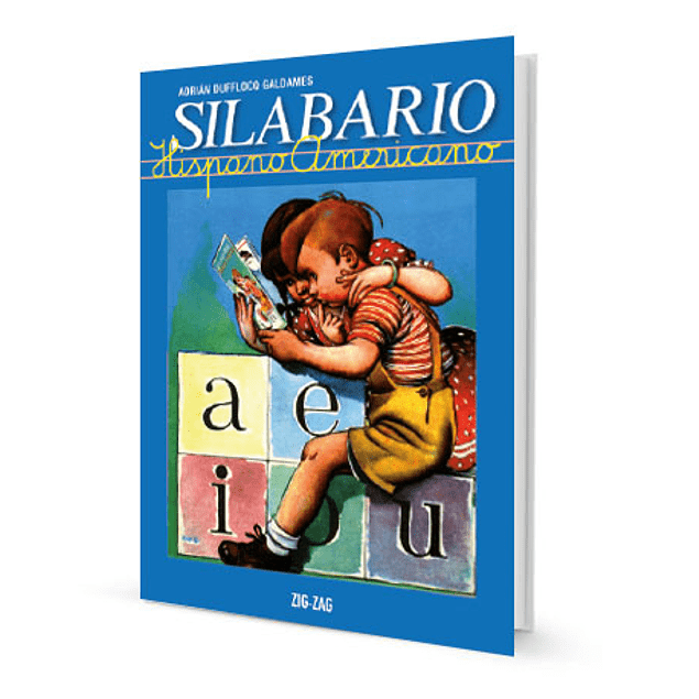 Silabario hispanoamericano