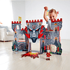 Castillo de Vikingos Hape