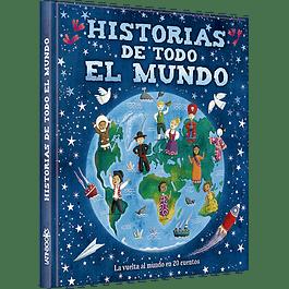 Historias de todo el mundo