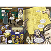 Comics La Isla del tesoro