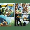 Comics, El Libro de la Selva
