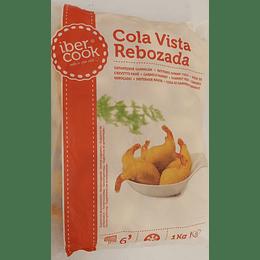 Camarones Apanados kilo