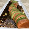 Loin de Trucha Sin Piel (Sashimi)