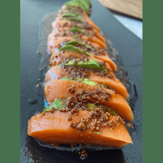 Loin de Trucha Sin Piel (Sashimi) - Image 1