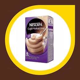 Sobres Nescafe Mokacchino 140gr