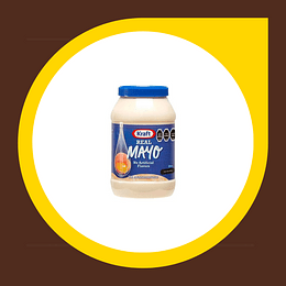 Mayonesa 397 gr