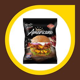 Hamburguesa Sabor Americano 100gr