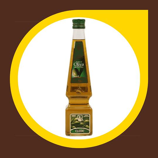 Aceite de Oliva Extra Virgen 500ml
