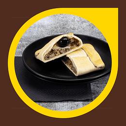 Empanada Pino Carne Picada