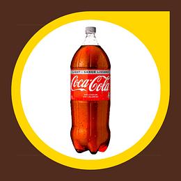 Coca Cola Light Desechable 3lt