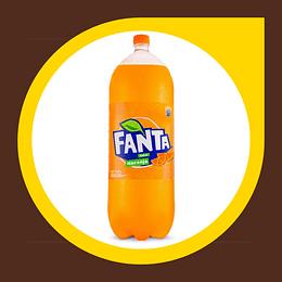 Fanta Desechable 3lt