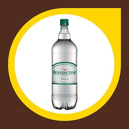 Agua con Gas 1,5lt