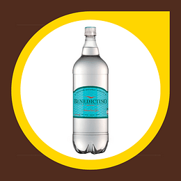 Agua sin Gas 1,5lt
