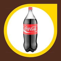 Coca Cola Original 2,5lt