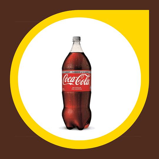 Coca Cola Light 2,5lt