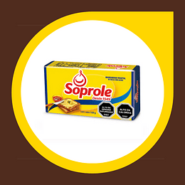 Margarina 125gr