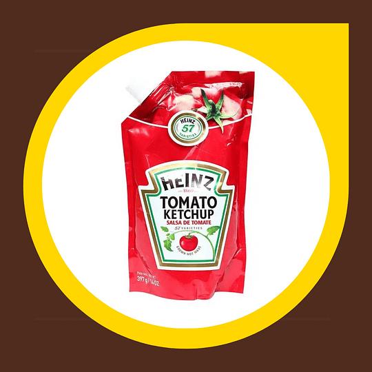 Ketchup Doy Pack 397gr