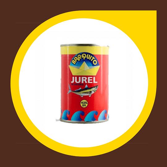 Jurel Natural 425gr