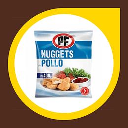 Nuggets Pollo 400gr