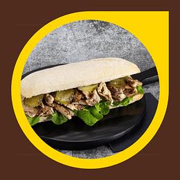 Sandwich Ciabatta Pollo