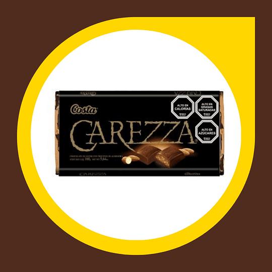 Chocolate Carezza 160gr