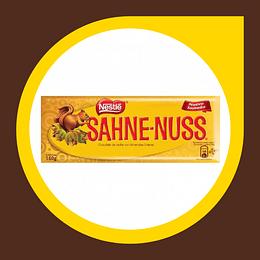 Chocolate Sahnenuss 160gr
