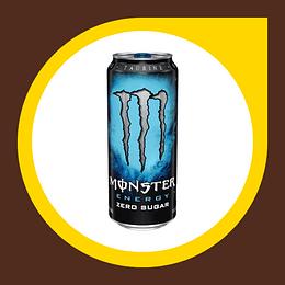 Monster Absolute Zero 473ml
