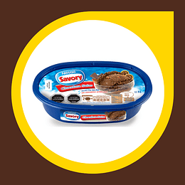 Helado Casatta Chocolate Suizo 1lt