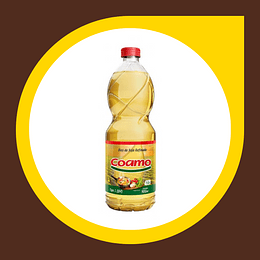 Aceite Vegetal 900ml