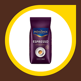 Cafe Espresso Full Bodied Rich Ground 250gr