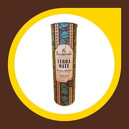Yerba Mate Cacao Menta 250gr
