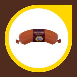 Paté Teewurst 125gr
