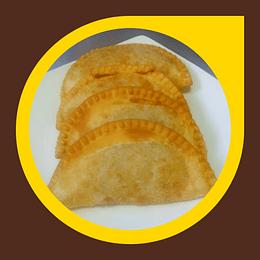 Empanadas de Queso Fritas x 4 unidades