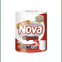 NOVA GIGANTE - 150 MTS